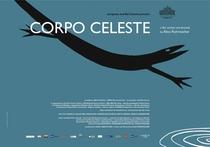 Corpo Celeste - Poster / Capa / Cartaz - Oficial 4