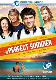 The Perfect Summer - Poster / Capa / Cartaz - Oficial 1