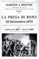 La Presa di Roma (La Presa di Roma)