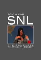 Saturday Night Live (36ª Temporada) (Saturday Night Live (Season 36))
