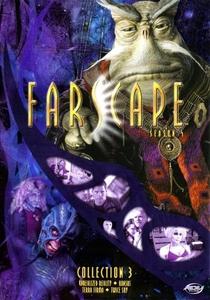 Farscape 4ª Temporada - Poster / Capa / Cartaz - Oficial 3