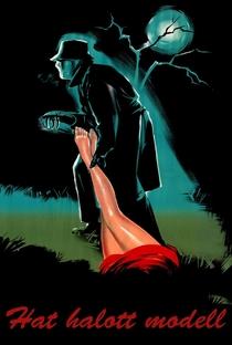 Seis Mulheres para o Assassino - Poster / Capa / Cartaz - Oficial 8