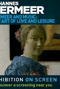 Arte na Tela: Vermeer - Poster / Capa / Cartaz - Oficial 1