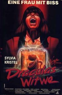 Viúva Drácula - Poster / Capa / Cartaz - Oficial 7