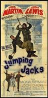 Malucos do Ar (Jumping Jacks)