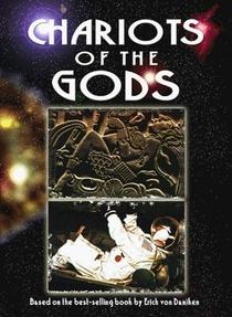 Eram os Deuses Astronautas? - Poster / Capa / Cartaz - Oficial 3