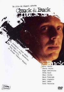 Chuck & Buck: O Passado te Persegue - Poster / Capa / Cartaz - Oficial 7