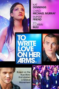 Primeiro Dia: Para Escrever Amor Em Seus Braços - Poster / Capa / Cartaz - Oficial 2