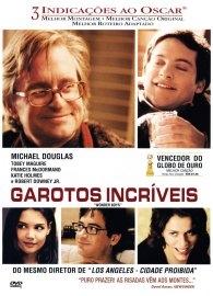 Garotos Incríveis - Poster / Capa / Cartaz - Oficial 2