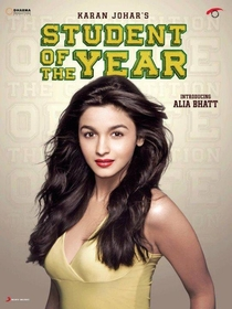 Student of the Year - Poster / Capa / Cartaz - Oficial 10