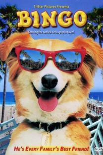 Bingo, Esperto pra Cachorro - Poster / Capa / Cartaz - Oficial 2