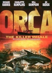 Orca - A Baleia Assassina - Poster / Capa / Cartaz - Oficial 14