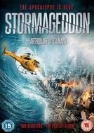 Stormageddon: Earthquake vs Tsunami (Stormageddon: Earthquake vs Tsunami)