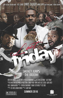 Last Friday (Last Friday)