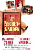 O Jardim Encantado (The Secret Garden)