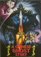 Uma História Chinesa de Fantasmas