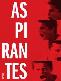 Aspirantes - Poster / Capa / Cartaz - Oficial 2