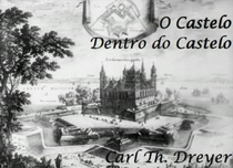 O Castelo Dentro do Castelo - Poster / Capa / Cartaz - Oficial 1