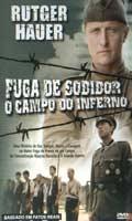 Fuga de Sobibor - Poster / Capa / Cartaz - Oficial 6