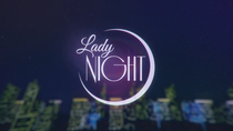 Lady Night (1ª Temporada) - Poster / Capa / Cartaz - Oficial 2