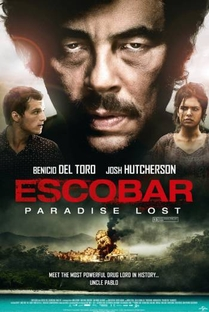 Escobar: Paraíso Perdido - Poster / Capa / Cartaz - Oficial 4