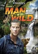 A Prova De Tudo (4ª Temporada) (Man vs Wild (Season 4))