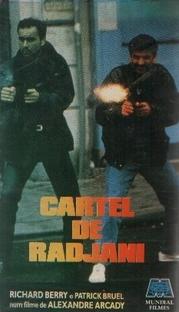 Cartel de Radjani - Poster / Capa / Cartaz - Oficial 1