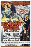 Império dos Malvados (Hoodlum Empire)