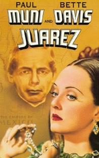 Juarez  - Poster / Capa / Cartaz - Oficial 1