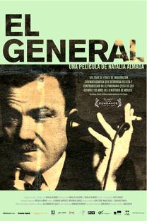O General - Poster / Capa / Cartaz - Oficial 1