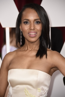 Kerry Washington - Poster / Capa / Cartaz - Oficial 7