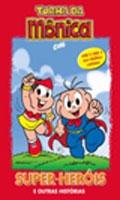 Turma da Mônica - Super Heróis - Poster / Capa / Cartaz - Oficial 1