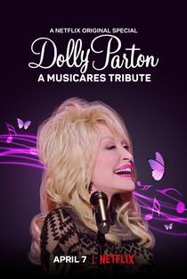 Tributo a Dolly Parton - Poster / Capa / Cartaz - Oficial 1