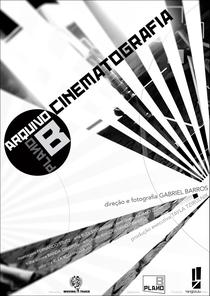 Cinematografia - Poster / Capa / Cartaz - Oficial 1