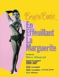 Desfolhando a Margarida - Poster / Capa / Cartaz - Oficial 5