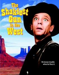O Revólver Mais Trêmulo do Oeste - Poster / Capa / Cartaz - Oficial 1