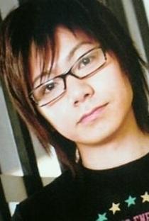 Daisuke Kishio - Poster / Capa / Cartaz - Oficial 1