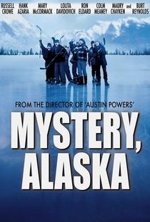 Esquentando o Alasca - Poster / Capa / Cartaz - Oficial 5