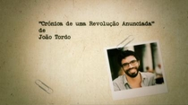 Crónica de uma Revolução Anunciada - Poster / Capa / Cartaz - Oficial 1