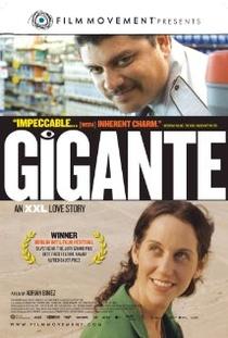 Gigante - Poster / Capa / Cartaz - Oficial 2