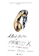 A Brief History of Princess X (A Brief History of Princess X)