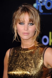 Jennifer Lawrence - Poster / Capa / Cartaz - Oficial 9