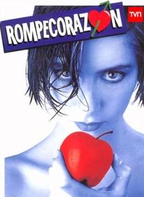 Rompecorazon - Poster / Capa / Cartaz - Oficial 2