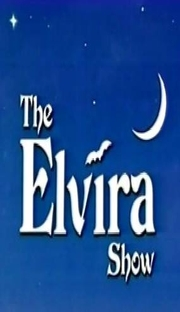 The Elvira Show - Poster / Capa / Cartaz - Oficial 1