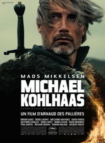 Michael Kohlhaas - Justiça e Honra - Poster / Capa / Cartaz - Oficial 1