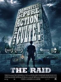 Operação Invasão - Poster / Capa / Cartaz - Oficial 3