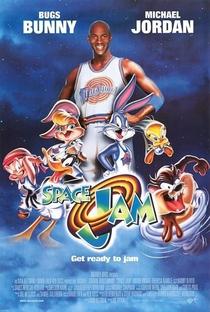 Space Jam: O Jogo do Século - Poster / Capa / Cartaz - Oficial 14