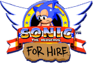 Sonic For Hire (Sonic For Hire)
