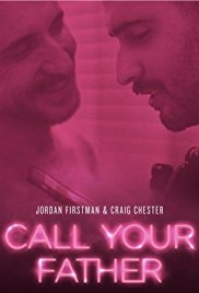 Call Your Father - Poster / Capa / Cartaz - Oficial 1