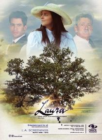 Laura, Una Vida Extraordinária - Poster / Capa / Cartaz - Oficial 1